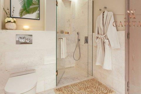Apartment in Palm Jumeirah, Dubai, UAE 41 sq.m. № 555 - photo 8