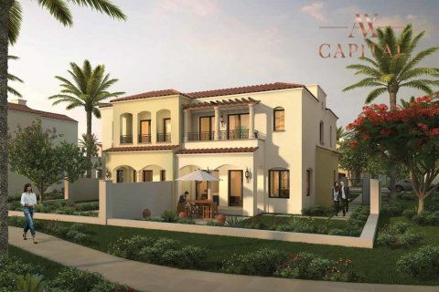 Villa in Serena, Dubai, UAE 3 bedrooms, 238.7 sq.m. № 2082 - photo 7