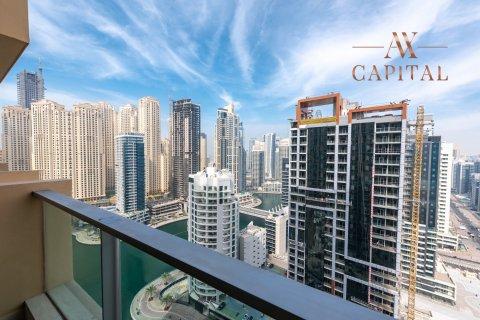 Apartment in Dubai Marina, Dubai, UAE 81.7 sq.m. № 7180 - photo 11