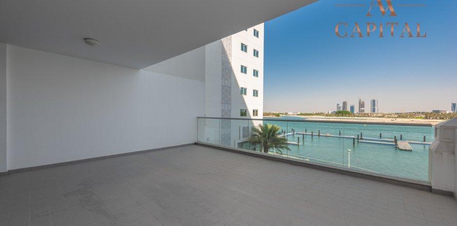 Apartment in Palm Jumeirah, Dubai, UAE 1 bedroom, 130.1 sq.m. № 540