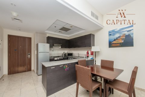 Apartment in Jumeirah Village Triangle, Dubai, UAE 1 bedroom, 72.5 sq.m. № 698 - photo 1