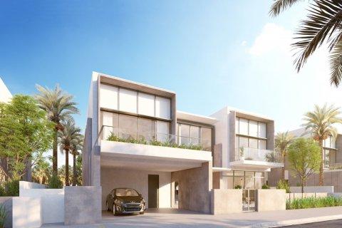 Villa in Dubai Hills Estate, Dubai, UAE 6 bedrooms, 1182.4 sq.m. № 208 - photo 3