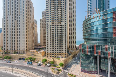 Apartment in Dubai Marina, Dubai, UAE 1 bedroom, 64.6 sq.m. № 625 - photo 12