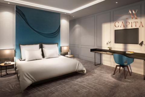 Apartment in Downtown Dubai (Downtown Burj Dubai), Dubai, UAE 3 bedrooms, 156.2 sq.m. № 2679 - photo 2