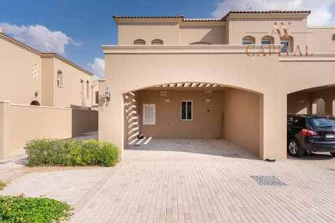Townhouse in Serena, Dubai, UAE 3 bedrooms, 254.1 sq.m. № 1998 - photo 1