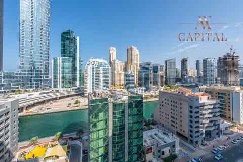 Apartment in Dubai Marina, Dubai, UAE 2 bedrooms, 155.7 sq.m. № 1825 - photo 1