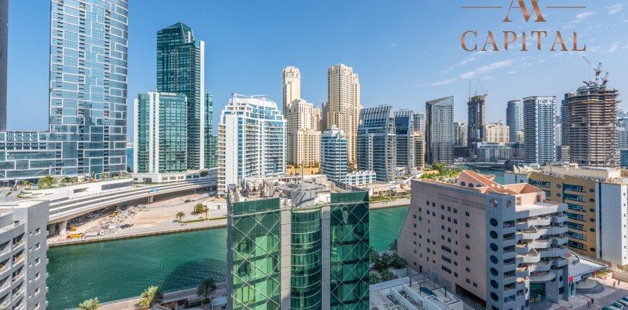 Apartment in Dubai Marina, Dubai, UAE 2 bedrooms, 155.7 sq.m. № 1825