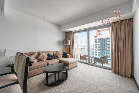 Apartment in Dubai Marina, Dubai, UAE 81.7 sq.m. № 7180 - photo 3