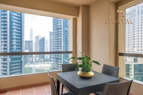 Apartment in Jumeirah Beach Residence, Dubai, UAE 2 bedrooms, 139.9 sq.m. № 2022 - photo 1