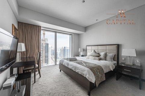 Apartment in Dubai Marina, Dubai, UAE 81.7 sq.m. № 7180 - photo 7