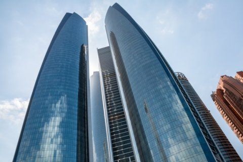 Abu Dhabi registers USD 20.14 billion worth of real estate transactions for 2020