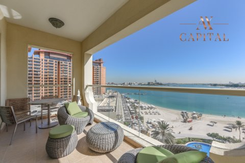 Apartment in Palm Jumeirah, Dubai, UAE 2 bedrooms, 150.1 sq.m. № 489 - photo 13