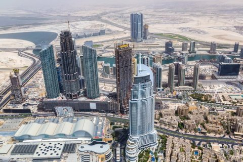 Dubai developer Deyaar posts a loss in 2020