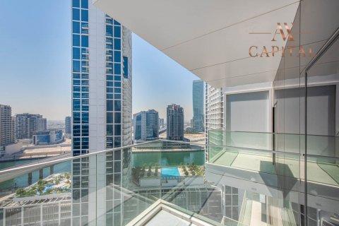 Apartment in Business Bay, Dubai, UAE 54.5 sq.m. № 364 - photo 3