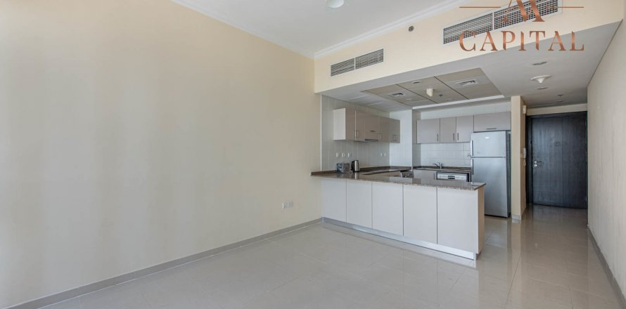 Apartment in Dubai Marina, Dubai, UAE 1 bedroom, 64.6 sq.m. № 625