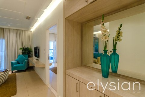 Apartment in Palm Jumeirah, Dubai, UAE 1 bedroom, 80.2 sq.m. № 7425 - photo 8