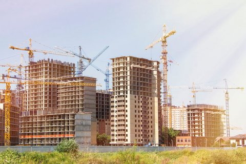 Property developers in the UAE