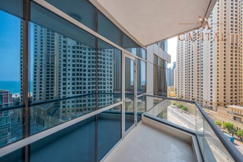 Apartment in Dubai Marina, Dubai, UAE 1 bedroom, 64.6 sq.m. № 625 - photo 10