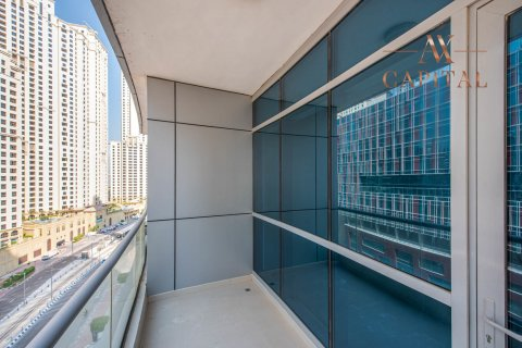 Apartment in Dubai Marina, Dubai, UAE 1 bedroom, 64.6 sq.m. № 625 - photo 9