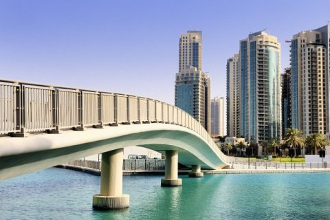 Seven Tides offers attractive rental rates for its properties in Dubai