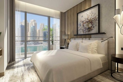 Apartment in Dubai Marina, Dubai, UAE 1 bedroom, 69.3 sq.m. № 1817 - photo 5