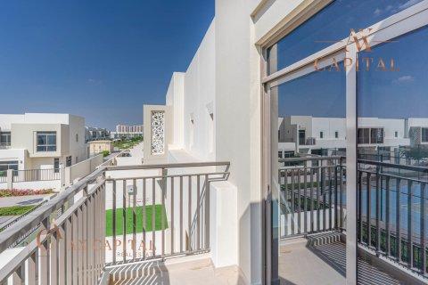 Townhouse in Town Square, Dubai, UAE 3 bedrooms, 192.6 sq.m. № 2135 - photo 12