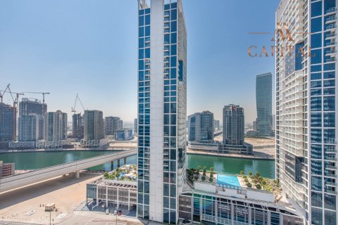 Apartment in Business Bay, Dubai, UAE 54.5 sq.m. № 364 - photo 11