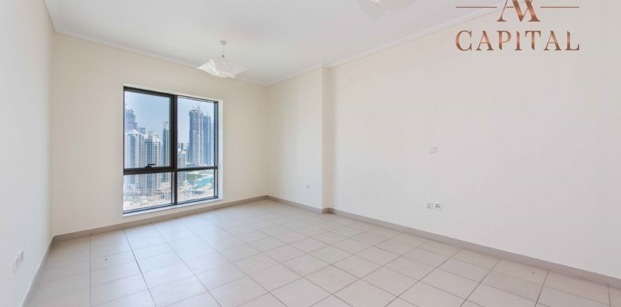 Apartment in Downtown Dubai (Downtown Burj Dubai), Dubai, UAE 2 bedrooms, 151.9 sq.m. № 348
