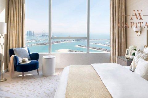 Apartment in Palm Jumeirah, Dubai, UAE 41 sq.m. № 555 - photo 5