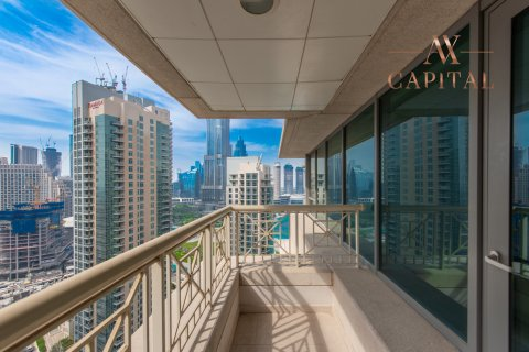 Apartment in Downtown Dubai (Downtown Burj Dubai), Dubai, UAE 2 bedrooms, 95.7 sq.m. № 251 - photo 10