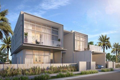 Villa in Dubai Hills Estate, Dubai, UAE 6 bedrooms, 1182.4 sq.m. № 208 - photo 6