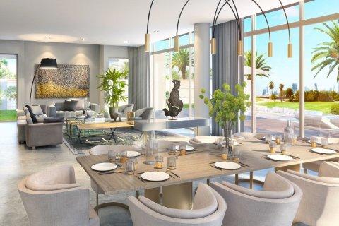 Villa in Dubai Hills Estate, Dubai, UAE 6 bedrooms, 1182.4 sq.m. № 208 - photo 2