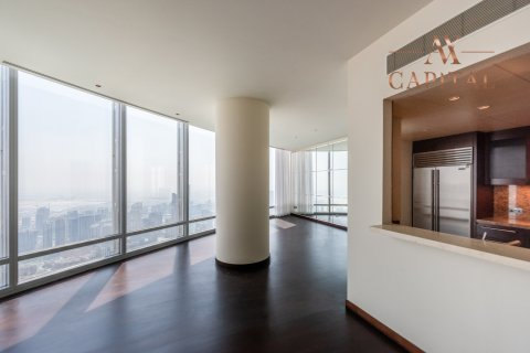 Apartment in Downtown Dubai (Downtown Burj Dubai), Dubai, UAE 2 bedrooms, 189.1 sq.m. № 731 - photo 1