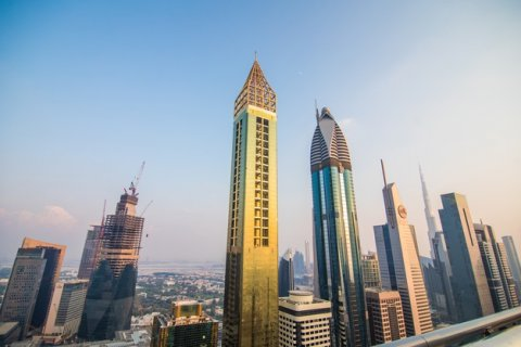 Weekly Real Estate Transactions in Dubai, February 11-18 2021