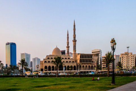 Real estate deals in Sharjah surge 5.1 percent in 2020