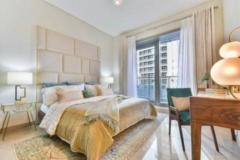 Apartment in Dubai Marina, Dubai, UAE 1 bedroom, 45 sq.m. № 8199 - photo 4