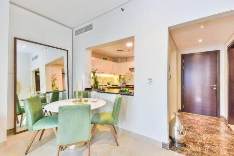Apartment in Dubai Marina, Dubai, UAE 1 bedroom, 45 sq.m. № 8199 - photo 1