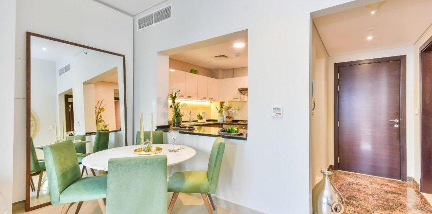 Apartment in Dubai Marina, Dubai, UAE 1 bedroom, 45 sq.m. № 8199