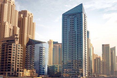 Apartment in Dubai Marina, Dubai, UAE 1 bedroom, 45 sq.m. № 8199 - photo 6