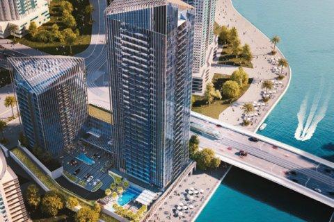Apartment in Dubai Marina, Dubai, UAE 1 bedroom, 45 sq.m. № 8199 - photo 2