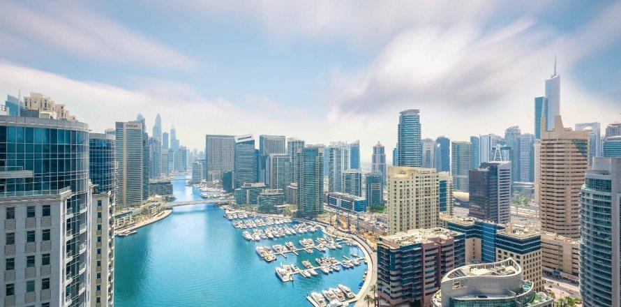 Apartment in Dubai, UAE 2 bedrooms, 143 sq.m. № 8201