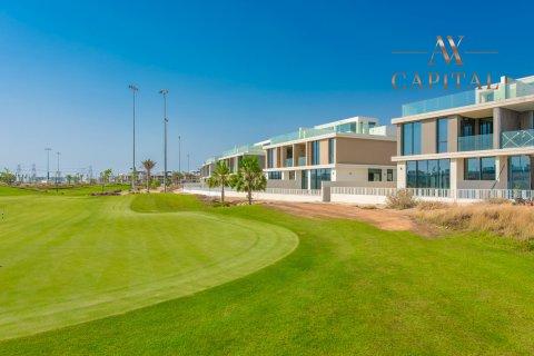 Villa in Dubai Hills Estate, Dubai, UAE 3 bedrooms, 272.4 sq.m. № 231 - photo 1