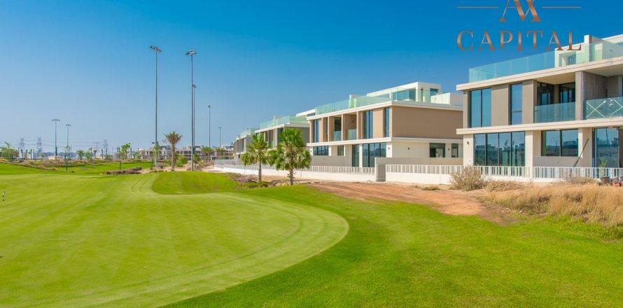 Villa in Dubai Hills Estate, Dubai, UAE 3 bedrooms, 272.4 sq.m. № 231