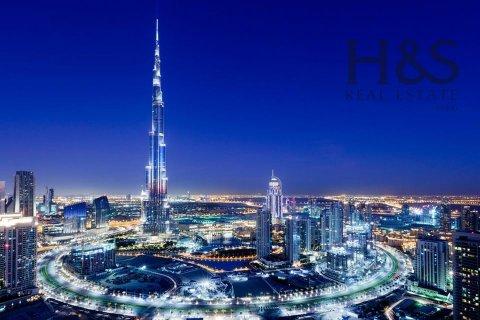 Apartment in Downtown Dubai (Downtown Burj Dubai), Dubai, UAE 1 bedroom, 93.9 sq.m. № 2763 - photo 1