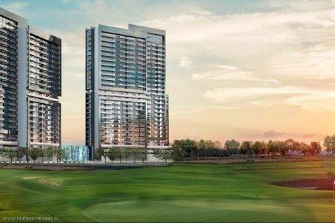 Apartment in Dubai Hills Estate, Dubai, UAE 1 bedroom № 8371 - photo 1