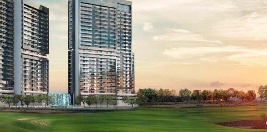 Apartment in Dubai Hills Estate, Dubai, UAE 1 bedroom № 8371