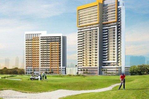 Apartment in Dubai Hills Estate, Dubai, UAE 1 bedroom № 8371 - photo 4