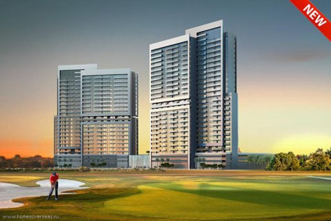 Apartment in Dubai Hills Estate, Dubai, UAE 1 bedroom № 8371 - photo 5