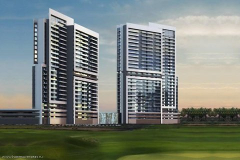 Apartment in Dubai Hills Estate, Dubai, UAE 1 bedroom № 8371 - photo 3