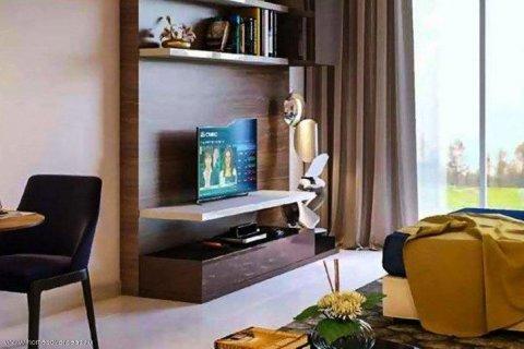 Apartment in Dubai Hills Estate, Dubai, UAE 1 bedroom № 8371 - photo 8